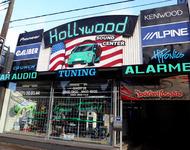 Hollywood Center - Présentation